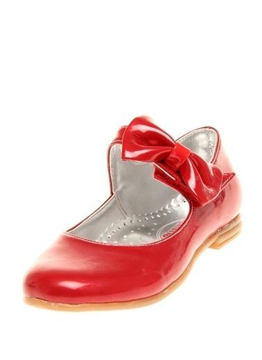 Mammaramma Ayakkabı Kırmızı